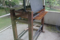 Spieltisch Carillon Bonn-Bad Godesberg