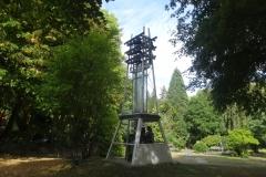 Gesamtansicht  Carillon Bonn-Bad Godesberg