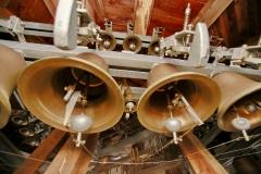 Blick in den Glockenstuhl 3