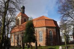 Christianskirche in HH-Ottensen