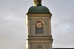 DEtail Turm St. Johannis, Lössnitz