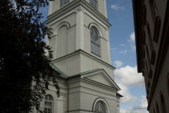 Johanniskirche Lössnitz