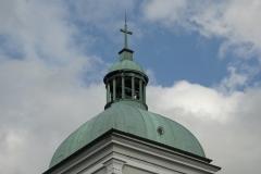 Turmhaube St. Johannis, Lössnitz