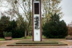 Carillon Potsdam, Alter Friedhof