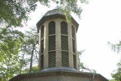 Glockenturm im Park Bergfried, Saalfeld