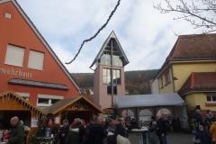 Glockenmarkt in Weilbach