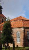 """Carillon der Christianskirche im """"Hamburg-Journal"""" des NDR"""